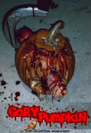 WE ARE GORY PUMPKIN